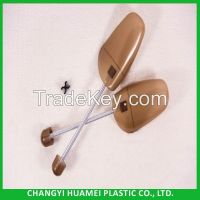 Plastic shoe tree