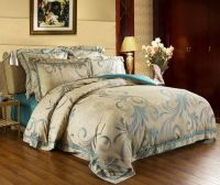 Six pieces bedding sets (M-08)