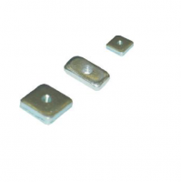 Rectangular & Square Nuts