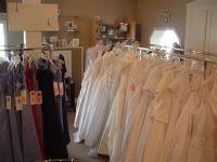 BRIDAL SHOP INVENTORY