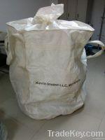 FIBC bags, 1 tonne jumbo bags, pp big bags, super sacks for metal powders, chemicals, footstuff