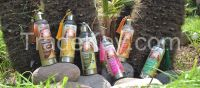 Shampoo with argan oil and essential oils 200 ml