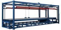 Automatic EPS cutting machine