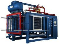 EPS automatic shape moulding machine