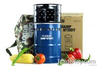 Portable Camping Outdoor picnic Stove from china