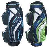 Nylon Material Golf Cart Bag