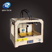 2014 New wood 3D Printer,high speed 3D Printer,dual nozzles 3D Printer