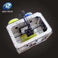 2014 hot sales portable 3d printer, cheap 3d printing, rapid-prototype 3d priter