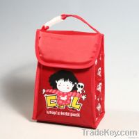 New design Cute and hot-selling children lunch bags