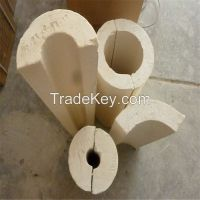 No-asbestos Calcium Silicate Insulation Pipe /Board