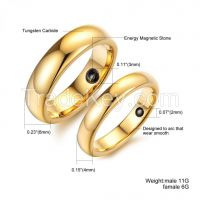 WJ241 Reliable jewellery online wholesalers and retailers do dropship of unique jewelry pieces at wholesale price to resell, New tungsten steel rings online
