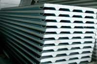 Advanced Eps Sandwich Panel