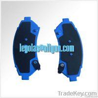 Brake Pads/Brake Shoes manufacturer/producer/factory