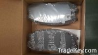 Brake Pads Brake Shoes Factory (OEM offer)