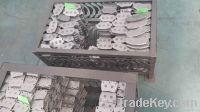 Brake Pads Brake Shoes Factory (OEM offer)
