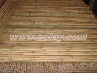 Natural bamboo poles CHEAP