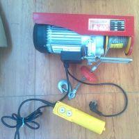PA mini electric hoist