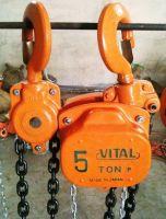 VT chain block