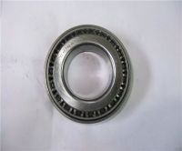 china cheap stainless steel tapered roller bearing 30318 manufacturer