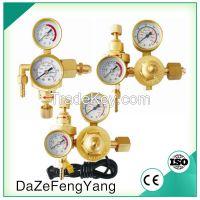 Energy Saving Serious Gas Pressure Regulator