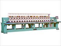 Multihead-Computerized-Embroidery-Machine,Embroidery textile fabrrics