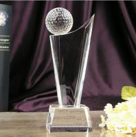 Customized Crystal Trophy Crystal Awards