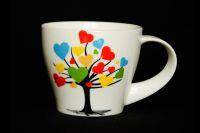 Popular Ceramic cup Porcelain Mug