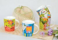 Promotion Gifts Ceramic Mugs with Good price high quality