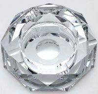 Customized Crystal Ashtray