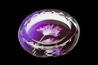 Customized Crystal Ashtray Crystal Perfume Bottle