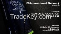 Palm Oil & Plantation Database