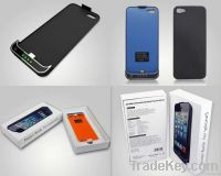 Power Case for iPhone5
