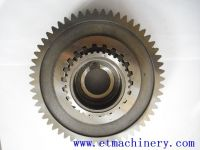 gears for  China made transmission