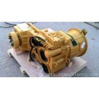 WG 180 transmission assembly