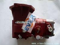 air compressor for engine C6121