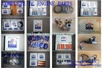 complete  YC4F45-T20 engine parts