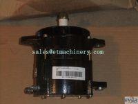 Alternator for engine C6121