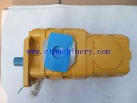 hydraulic pump CBGJ2063/1016-XF  for XCMG
