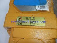 hydraulic pump CBGJ2080/1010-XF  for SDLG