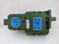 pump  CBGJ3100-1010-XF  for YUTONG bus