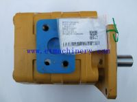 hydraulic pump CBGJ2080 for XCMG loader