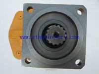 hydraulic pump CBGJ2080  for SDLG loader