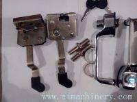 door locks for loaders