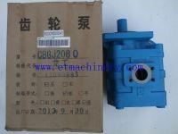 Working Pump CBGJ2080 for LONGKING wheel loader