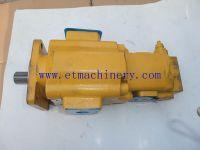 steering  pump  JHP2100-GJ0010-XF  for SDLG   loader