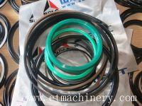 cylinder kits  for wheel loader