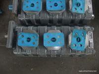 hydraulic pumps for SANY/ for FOTON  truck crane