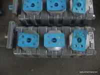 hydraulic pumps for ZOOMLION truck crane