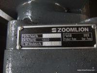 hydraulic pumps JHP2080/2063/2040/Gj1010 for ZOOMLION truck crane