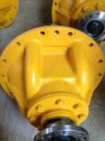 main drive assembly for wheel loader